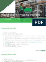 00 - Programación de Precomisionamiento - Altivar Process