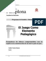 EL JUEGO COMO ELEMENTO PEDAGOGICO 4