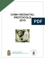 CHBH PROTOCOLS 2004-1.pdf