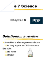 7 Science Chapter 8.ppt