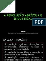 T - A REVOLUÇÃO AGRÍCOLA E INDUSTRIAL (FILEminimizer).pptx