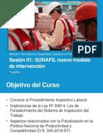 Sesión 1  SUNAFIL - Nuevo modelo de intervención.pdf