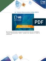 Presentación del curso Sistemas Hidroneumáticos
