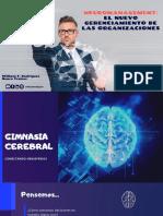Neuromanagement El Nuevo Gerenciamiento Organizacional EAN AGO 24