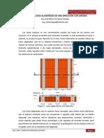 24. DISEÑO DE LOSAS ALIGERADAS EN UNA DIRECCIÓN CON SAP2000