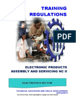 TR Electronic Products Assembly and Servicing NC II.doc
