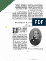 public library bulletin 1901 edited