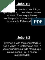 I João - 001.ppt