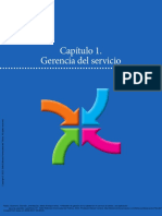Rubio, G., Uribe, M. (2013). Modelo de gestión de la calidad en el servicio al cliente