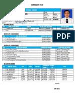 CV ANDI IQBAL V2
