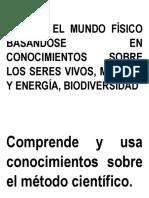 EXPLICA EL MUNDO FÍSICO BASÁNDOSE EN CONOCIMIENTOS SOBRE LOS SERES VIVOS.docx