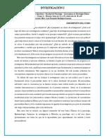 INVESTIGACIÓN I -Gpo 2