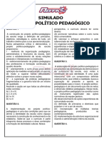 100 QUESTÕES DO PPP