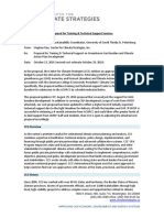 Center for Climate Strategies Proposal (GHG-CAP)