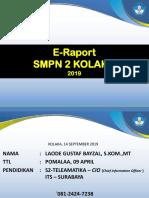 e-raport.ppt
