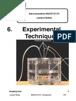 6. Experimental Techniques.pdf
