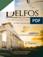 Perez Ruiz Adame Joaquin - Delfos - En Busca Del Elemento