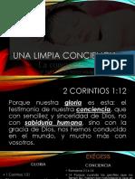 UNA LIMPIA CONCIENCIA GB.pptx