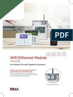 MWA500 Datasheet