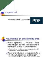 Capítulo 4_Movimiento en dos dimensiones.ppt