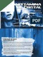 La Verdad Sobre La Metanfetamina De Cristal