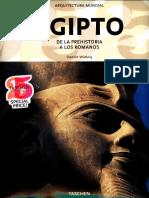 Egipto prehistoria a romanos