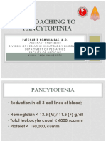 5 Patcharee Komvilaisak - Approaching to Pancytopenia 24112017