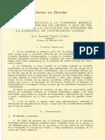 Comisión Liquidadora