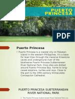 Puerto Princesa Palawan presentation