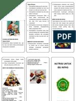 leaflet gizi untuk ibu nifas.doc