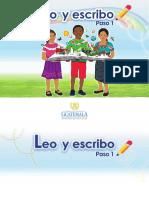 Leo y escribo Paso 1.pdf
