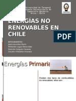 No Renovables en Chile