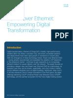 White-paper-c11-739892 POE Empowering Digital Transformation