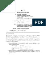 Fax AN GEGPC F 024_2016 Pago Uso de formulario digital SUMA exportacion