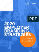 INDEED 2020 APACEBRS Indeed 2020 APAC Employer Branding Research Study