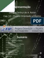 Eng de Software - Proj. Orientado a Objeto