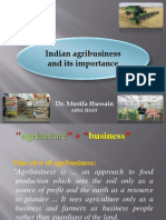Indian Agribsuiness env..pptx