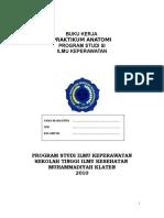 Buku Kerja STIKES.doc