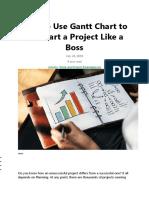 Using Gantt Chart to Kickstart a Project.pdf