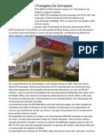 Redes De Vizinhos Protegidos De Divinópolis