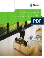 Brochure Currency Aspects of International Ishares Etfs En