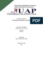 TRABAJO AUDITORIA DE SISTEMAS CONTABLES.docx
