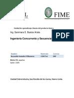 Ing Concurrente y Secuencial