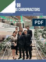 香港脊醫 Hong Kong Chiropractors Feb 2020