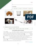 A1_lessico_17.pdf il caffe' LENARA