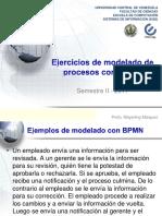 Ejercicios BPMN