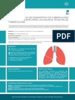Afiche TBC-genexpert