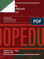 ÁFRICA E O MUNDO.Cooperação ao nivel de educação-Maria Antónia Barreto_Ana Bénard da Costa.pdf