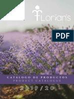CATALOGO FLORIANS