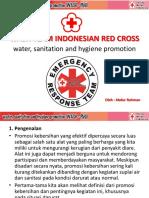 3. Hygiene Promotion